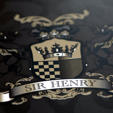 Sir Henry referenz